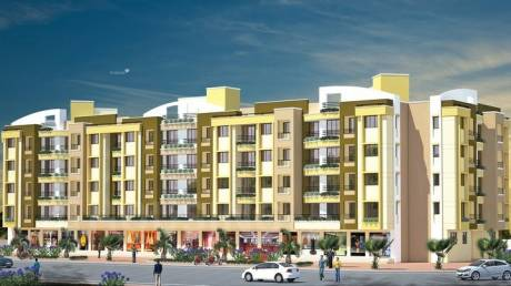 1485 sqft, 2 bhk Apartment in Bidker Pawan Landmarks Boisar, Mumbai at Rs. 35.0000 Lacs
