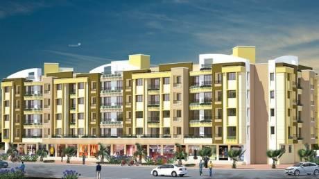 1050 sqft, 2 bhk Apartment in Bidker Pawan Landmarks Boisar, Mumbai at Rs. 28.0000 Lacs