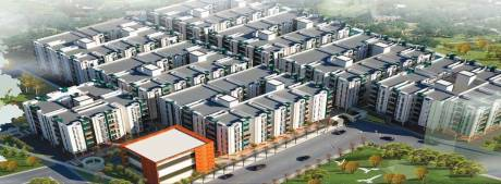1152 sqft, 2 bhk Apartment in Builder 2 BHK FLATS FOR SALE Kurmannapalem, Visakhapatnam at Rs. 29.9500 Lacs