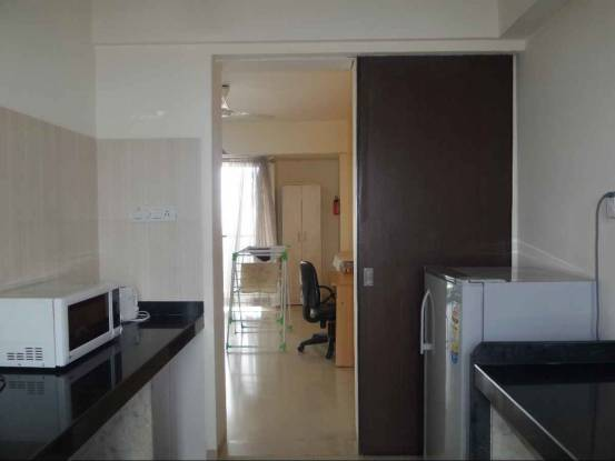1090 sqft, 2 bhk Apartment in Bhoomi Bhoomi Towers Santacruz East, Mumbai at Rs. 65000