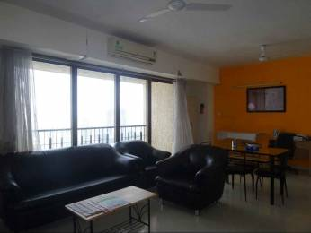 1600 sqft, 3 bhk Apartment in Builder Jogani Complex Santacruz East, Mumbai at Rs. 81000