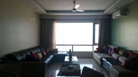 1701 sqft, 3 bhk Apartment in Lodha New Cuffe Parade Wadala, Mumbai at Rs. 90000