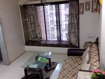 550 sqft, 1 bhk Apartment in  Trinity Apartments Chembur, Mumbai at Rs. 29000