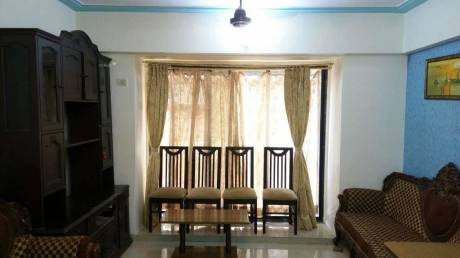 1650 sqft, 3 bhk Apartment in Varad Tilak Nagar Shubh CHS mumbai, Mumbai at Rs. 52000