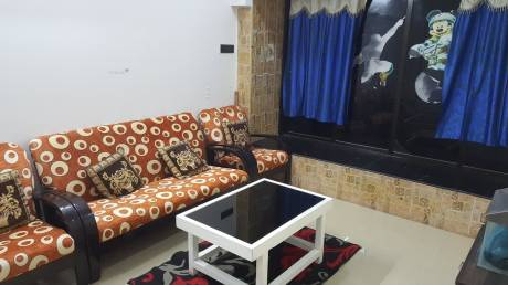 650 sqft, 1 bhk Apartment in Dosti Acres Wadala, Mumbai at Rs. 31000