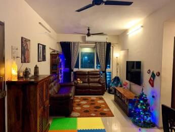 980 sqft, 2 bhk Apartment in Builder Silver Arch in Chembur Sindhi Society Chembur, Mumbai at Rs. 52000