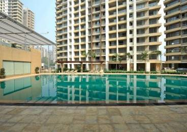 1360 sqft, 2 bhk Apartment in Kalpataru Aura Ghatkopar West, Mumbai at Rs. 54000