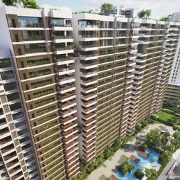 1820 sqft, 3 bhk Apartment in Wadhwa The Address Ghatkopar West, Mumbai at Rs. 64000