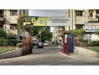 650 sqft, 1 bhk Apartment in Builder Project Sector52 Noida, Noida at Rs. 10500
