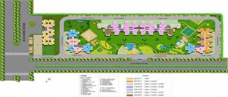 1280 sqft, 3 bhk Apartment in Aadhaar Life Sector 16 Noida Extension, Greater Noida at Rs. 35.8400 Lacs