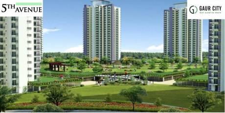 1400 sqft, 3 bhk Apartment in Gaursons India Ltd. Gaur City 5th Avenue Sector-4 Gr Noida, Greater Noida at Rs. 53.2000 Lacs