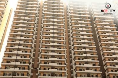 1530 sqft, 3 bhk Apartment in Builder ace city ace group sector 1 greater noida west Greater Noida West, Greater Noida at Rs. 53.5500 Lacs