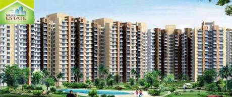 955 sqft, 2 bhk Apartment in Nirala Estate Techzone 4, Greater Noida at Rs. 33.4250 Lacs