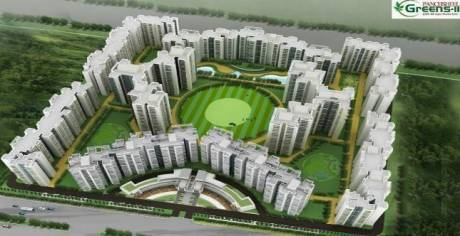 775 sqft, 2 bhk Apartment in Panchsheel Greens Sector 16B Noida Extension, Greater Noida at Rs. 24.0250 Lacs