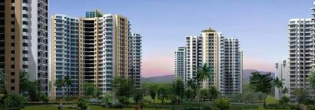 790 sqft, 2 bhk Apartment in Sikka Kirat Greens Sector 10 Noida Extension, Greater Noida at Rs. 17.0000 Lacs