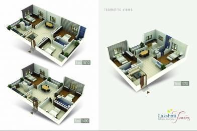 1220 sqft, 3 bhk Apartment in Builder Project Madhurawada, Visakhapatnam at Rs. 36.6000 Lacs