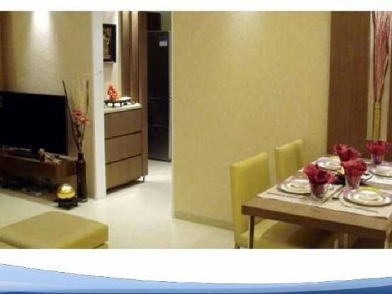 666 sqft, 1 bhk Apartment in Lodha Centre Park Dombivali, Mumbai at Rs. 37.5000 Lacs
