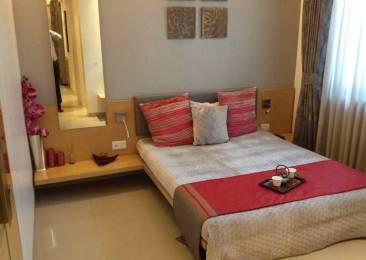 1050 sqft, 2 bhk Apartment in Platinum S M Plaza Taloja, Mumbai at Rs. 53.0000 Lacs