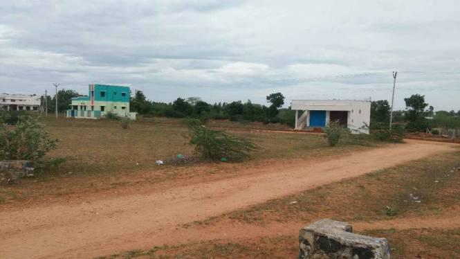 2400 sqft, Plot in Builder sakthi nagar Samayapuram, Trichy at Rs. 14.4000 Lacs