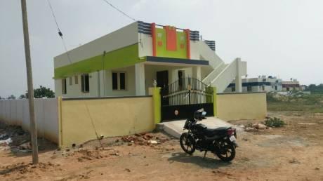 1200 sqft, 2 bhk IndependentHouse in Builder ganapathy nagar Gundur, Trichy at Rs. 30.0000 Lacs