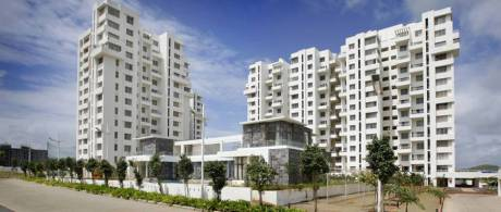 1100 sqft, 2 bhk Apartment in Teerth Towers Sus, Pune at Rs. 73.5000 Lacs