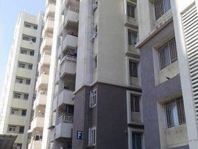 920 sqft, 2 bhk Apartment in Suyog Leher Kondhwa, Pune at Rs. 13000