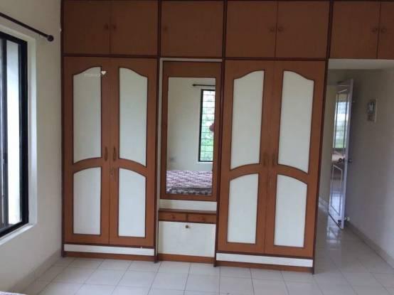 1040 sqft, 2 bhk Apartment in Ceratec City Kondhwa, Pune at Rs. 11500