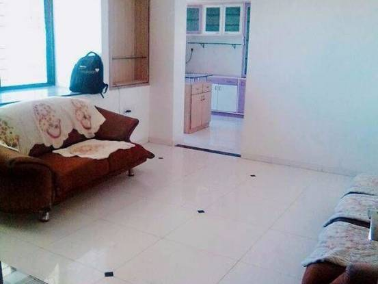 1140 sqft, 2 bhk Apartment in BramhaCorp Estate Kondhwa, Pune at Rs. 15000