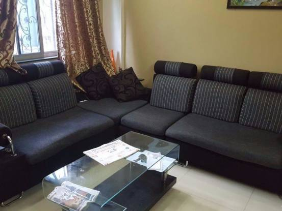1500 sqft, 3 bhk Apartment in Builder Project Lulla Nagar, Pune at Rs. 26500