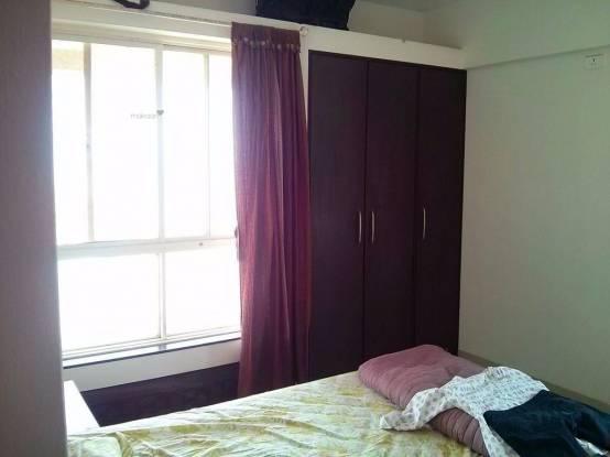1100 sqft, 4 bhk Apartment in Eisha Empire Undri, Pune at Rs. 23000