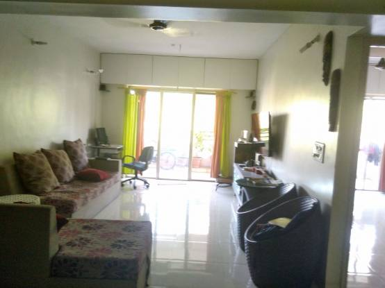 1200 sqft, 2 bhk Apartment in Builder Project Undri, Pune at Rs. 13800