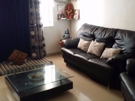 1365 sqft, 3 bhk Apartment in Devi Sacred Heart Town Wanowrie, Pune at Rs. 25800