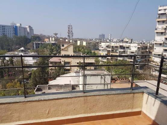 1600 sqft, 2 bhk Villa in Builder Project NIBM Annexe, Pune at Rs. 17800