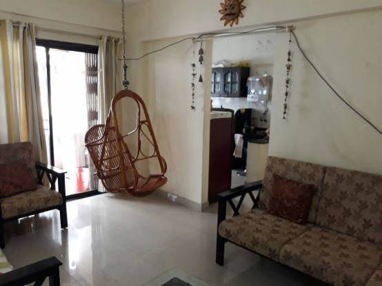 900 sqft, 2 bhk Apartment in Builder Project Wanwadi, Pune at Rs. 15500