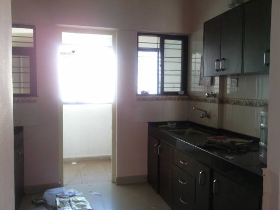 1110 sqft, 2 bhk Apartment in Karia Builders Konark Indrayu Enclave 2 NIBM, Pune at Rs. 14800
