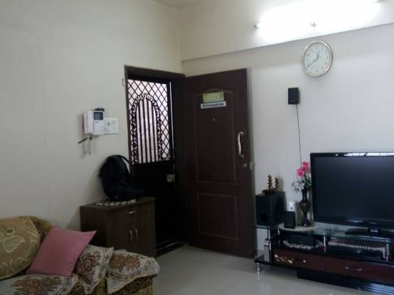 1180 sqft, 2 bhk Apartment in Goel Ganga Glitz Undri, Pune at Rs. 13400