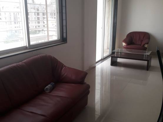 1100 sqft, 2 bhk Apartment in Tain Square Wanowrie, Pune at Rs. 81.0000 Lacs