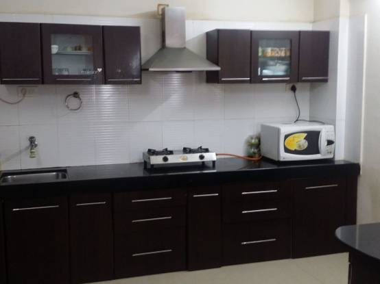1284 sqft, 2 bhk Apartment in KD Archana Hill Town Kondhwa, Pune at Rs. 56.0000 Lacs