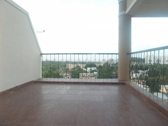 1100 sqft, 2 bhk Apartment in Builder Project Lulla Nagar, Pune at Rs. 15900