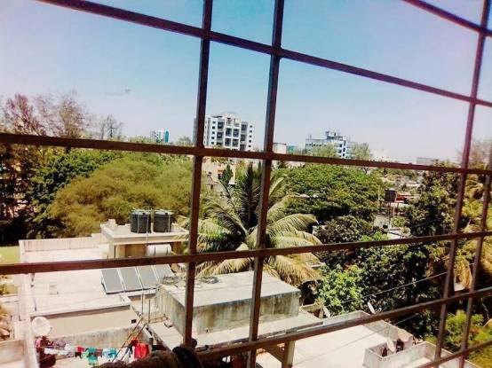 1400 sqft, 2 bhk Apartment in Builder Project Shankarseth Road, Pune at Rs. 22000