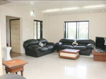 1100 sqft, 3 bhk Apartment in Builder Project Bharati Vidyapeeth, Pune at Rs. 16000