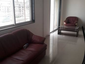 600 sqft, 1 bhk Apartment in Builder Project Dhankawadi Road, Pune at Rs. 10000