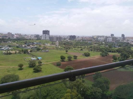 1060 sqft, 2 bhk Apartment in Builder Project Undri, Pune at Rs. 13500