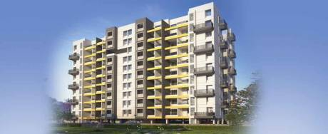 633 sqft, 2 bhk Apartment in Sree Little Hearts Phase 2 Undri, Pune at Rs. 42.3700 Lacs