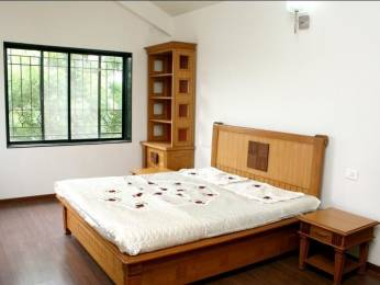 650 sqft, 1 bhk Apartment in Builder Project BT Kawde, Pune at Rs. 13000