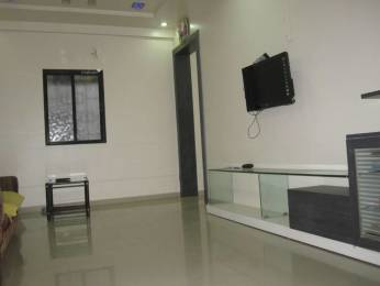 1000 sqft, 2 bhk Apartment in Builder Project B T Kawde Road, Pune at Rs. 12500