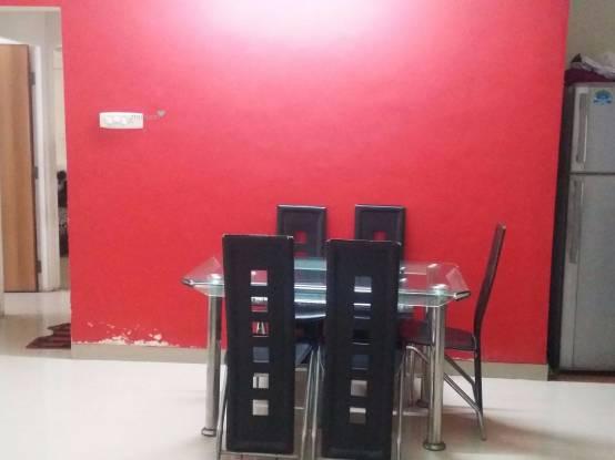 560 sqft, 1 bhk Apartment in Runwal Euphoria Kondhwa, Pune at Rs. 12000