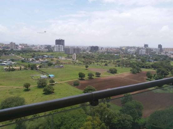 1030 sqft, 3 bhk Apartment in BramhaCorp Estate Kondhwa, Pune at Rs. 98.0000 Lacs