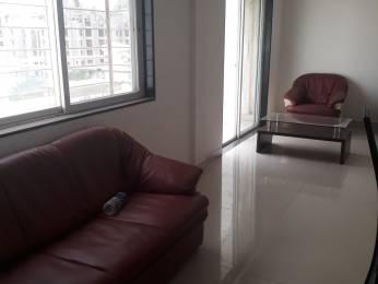 843 sqft, 2 bhk Apartment in Paramount Eros Phase 2 Katraj, Pune at Rs. 12000