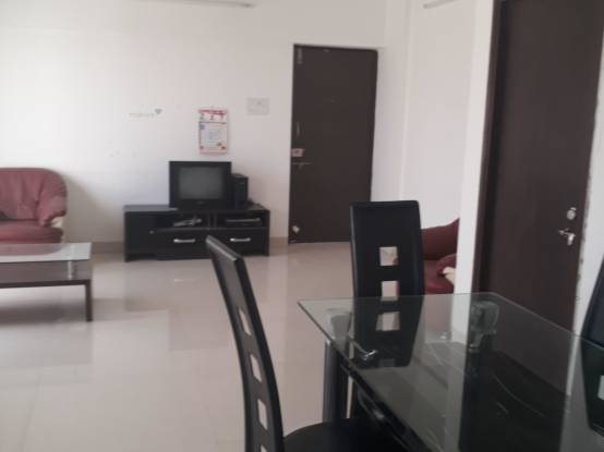 600 sqft, 1 bhk Apartment in BramhaCorp Estate Kondhwa, Pune at Rs. 13000